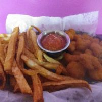 Classic Basket o' Shrimp
